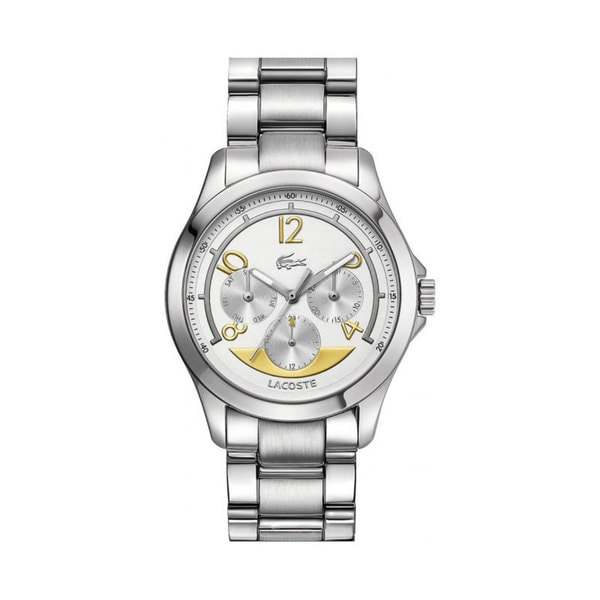 Lacoste Women's 'Sofia' Chronograph Two-Tone Watch
