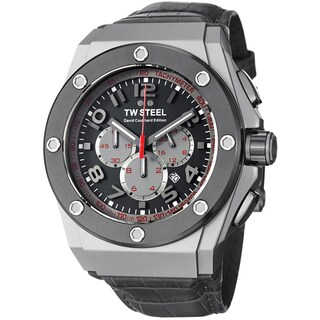 TW Steel CEO Tech Chronograph Grey Dial Men's Watch