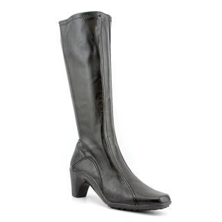 Aerosoles Women's 'Lasticity' Faux Leather Boots