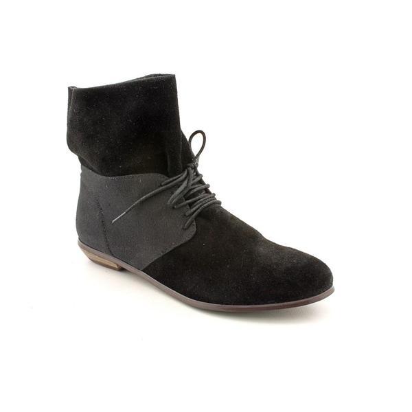 HK By Heidi Klum Women's 'Dorothy' Regular Suede Boots (Size 6.5 )
