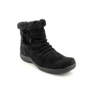 Baretraps Women's 'Leader' Regular Suede Boots