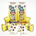 Foppers Dog Gone Delicious 170-Piece Dog Treat Gift Set