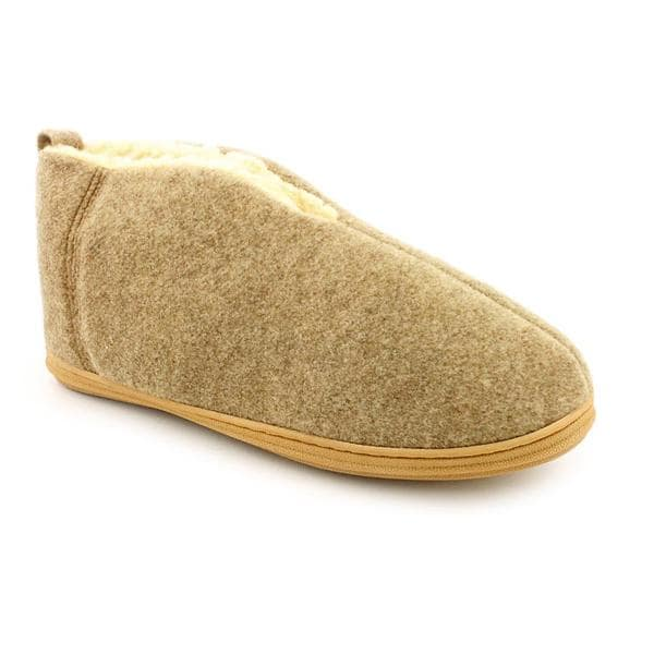 Slippers International Men's '500P' Man-Made Casual Shoes (Size 9 )