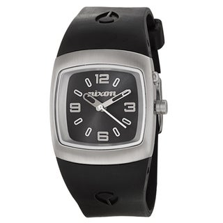 Nixon Women's 'The Jane' Stainless Steel Quartz Watch