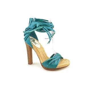 Carlos Santana Women's 'Villa' Leather Sandals