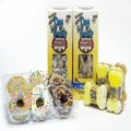 Foppers 'Dogs Will Go Nuts for Donuts' 174-Piece Dog Treat Gift Set
