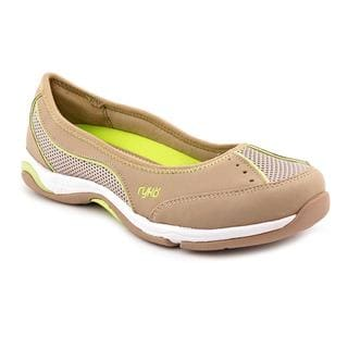 Ryka Women's 'Tensile Ballet Slip' Synthetic Casual Shoes (Size 9 )