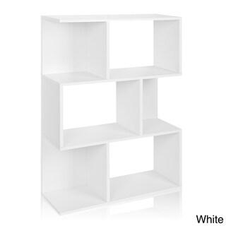 Madison Open-Shelf zBoard Bookcase