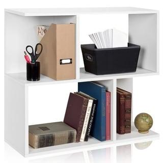 Soho Eco-friendly zBoard Bookcase and Storage Shelf