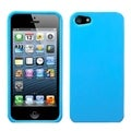 BasAcc Natural Turquoise Phone Protector Case for Apple iPhone 5