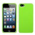 BasAcc Pearl Green Natural Phone Protector Case for Apple iPhone 5