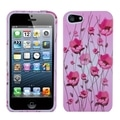 BasAcc Sunroom Phone Protector Case for Apple iPhone 5