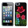 BasAcc Garden Night Phone Protector Case for Apple iPhone 5