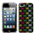 BasAcc Cute Skulls Phone Protector Case for Apple iPhone 5