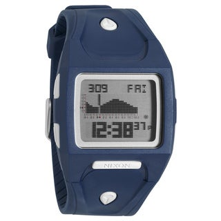 Nixon Lodown A530 Navy Watch