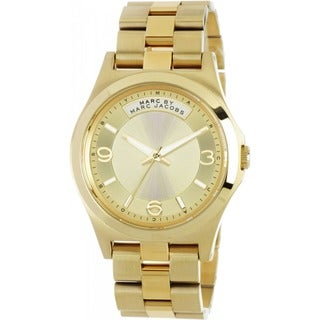 Marc Jacobs Baby Dave MBM3231 Watch