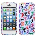 BasAcc Cave Painting Phone Protector Case for Apple iPhone 5