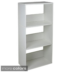 Triplet zBoard Open-Back Bookshelf
