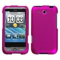 BasAcc Titanium Hot Pink Case for HTC Freestyle