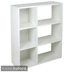 Way Basics Sutton Modern zBoard Bookcase