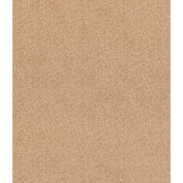 Brewster Beige Tweed Texture Wallpaper