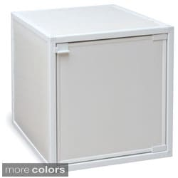 Way Basics zBoard Box Storage Cabinet