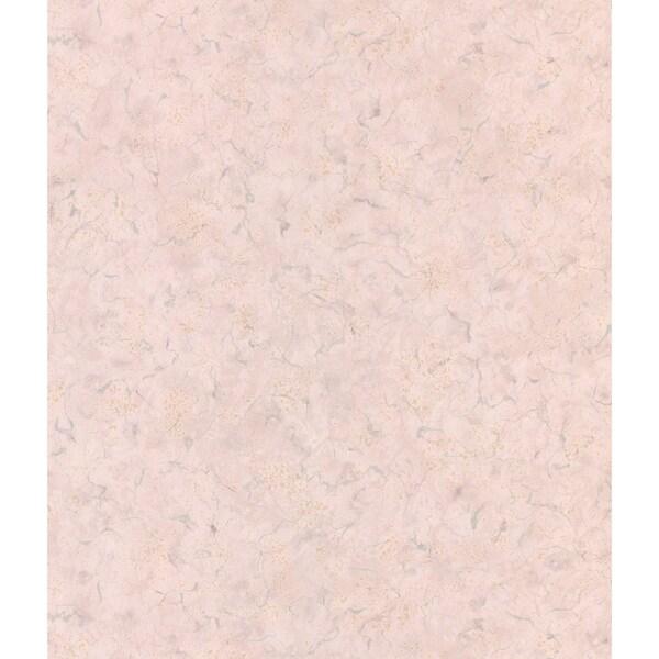 Brewster Mauve Texture Wallpaper