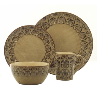 222 Fifth Sentosa 16-piece Dinnerware Set