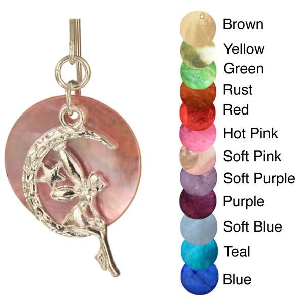 Ardent Fairy Krisia Earrings