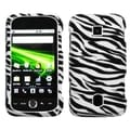 BasAcc Zebra Skin Case for Huawei M860 Ascend