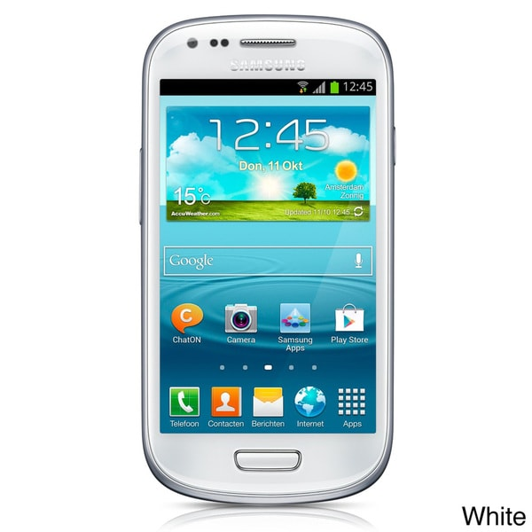 Samsung Galaxy S III Mini Unlocked GSM Android Phone 11371101