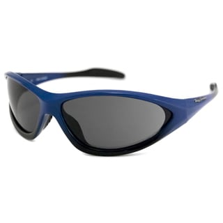 Harley Davidson Men's HDS605 Wrap Sunglasses