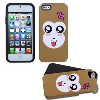 BasAcc Monkey Joy Fusion Case for Apple iPhone 5