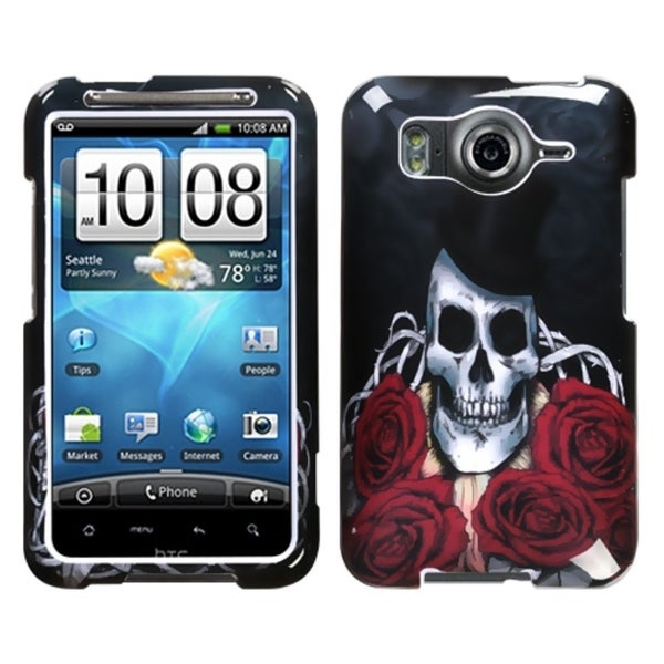INSTEN Magician Phone Case Cover for HTC Inspire 4G