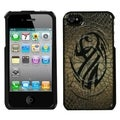 BasAcc Web of Iron Dream Case for Apple iPhone 4/ 4S