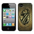 BasAcc Web of Iron Dream Back Case for Apple iPhone 4/ 4S