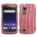 BasAcc Vertical Stripes Case for ZTE N910 Anthem 4G