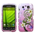 BasAcc Tropical Flowers Case for Blackberry 9850 Torch/ 9860 Torch