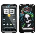 BasAcc Tribal Snake Case for HTC EVO 4G