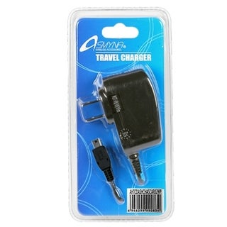 BasAcc Travel Charger for HTC DASH 8525 Wing/ 6800/ 8925 Shadow/ 5800