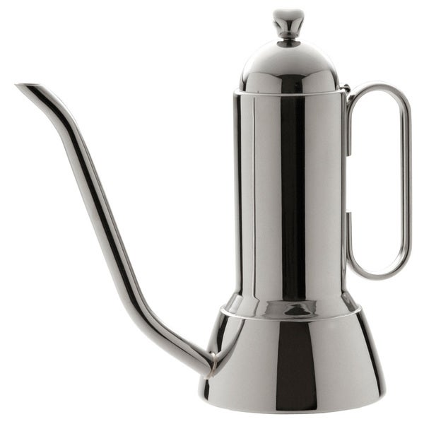 Miu Stainless Steel Italian Style Oil Can