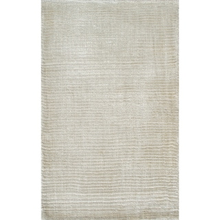 Capri Off White Rug (1'4 x 2'3)