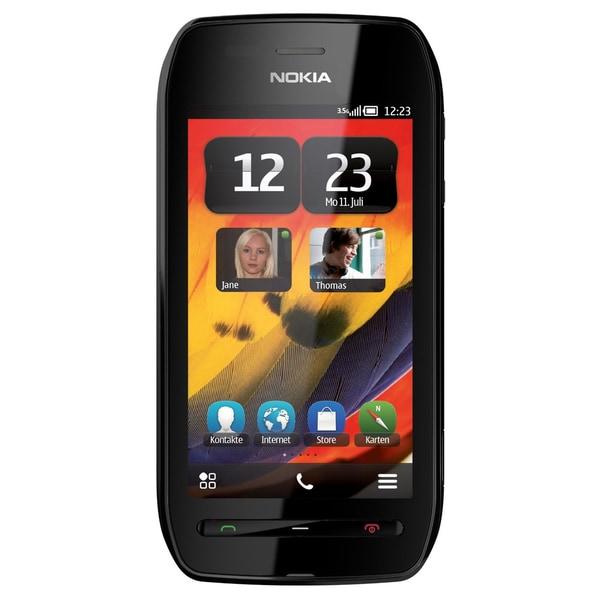 Nokia 603 GSM Unlocked Symbian Belle Phone
