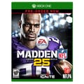 Xbox One - Madden 25