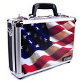 Common Sense Cases Patriot Single/Double Pistol Case