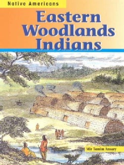 Eastern Woodlands Indians (Paperback)