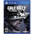 PS4 - Call of Duty: Ghosts