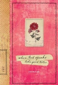 When God Speaks, Take Good Notes (Hardcover)