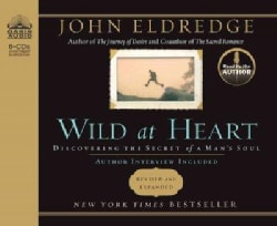 Wild at Heart (CD-Audio)
