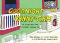 Goodnight Nanny-Cam: A Parody for Modern Parents (Hardcover)